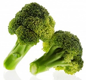 Broccoli motivator for change